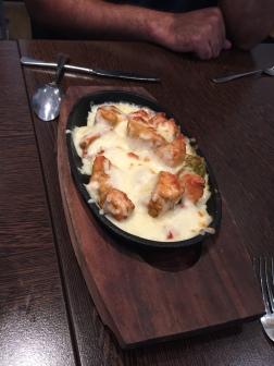 Chicken nimbali