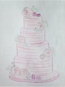 My sketch..