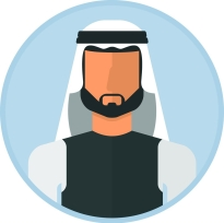 arabic-muslim-man-vector-10228107